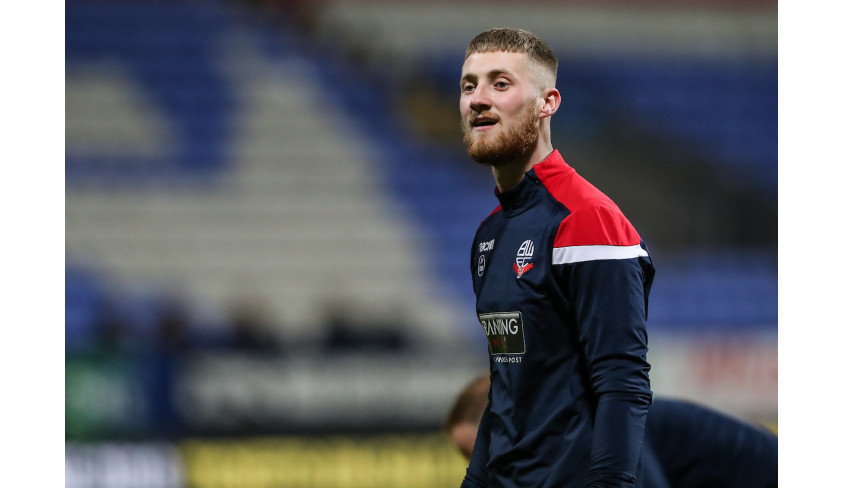 Quakers sign keeper Jake Turner on loan