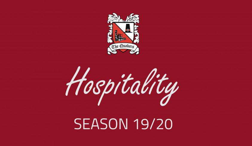 Great hospitality offers for the new season!
