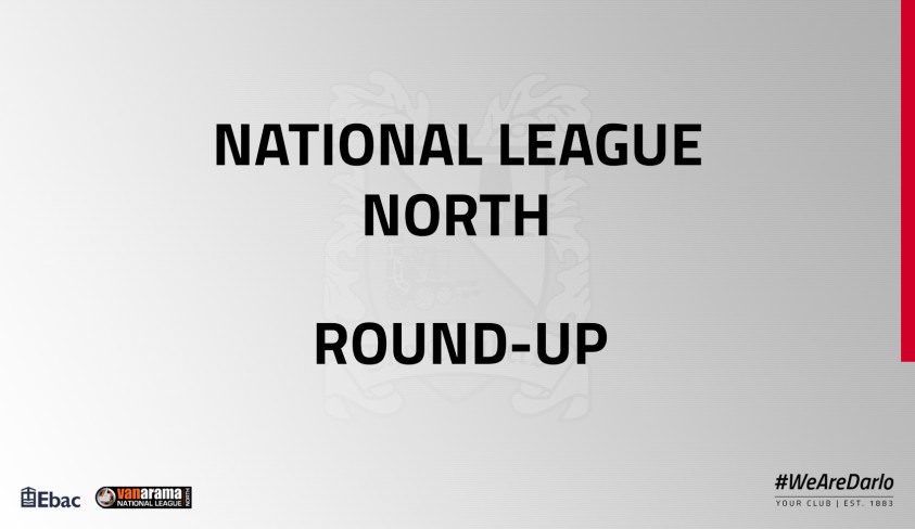 National North Round-up  19/08/2019