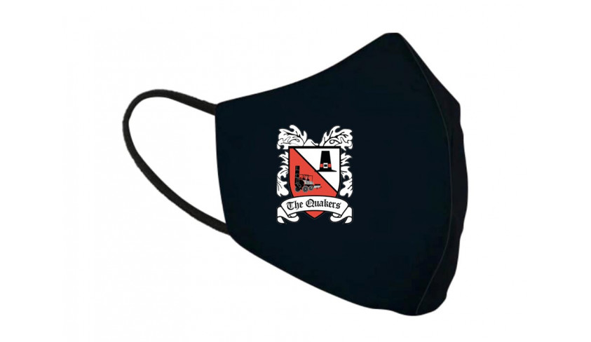 DFC facemasks selling well -- nearly 300 sold -- updated