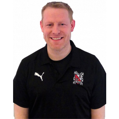 Picture of Chris Stockdale