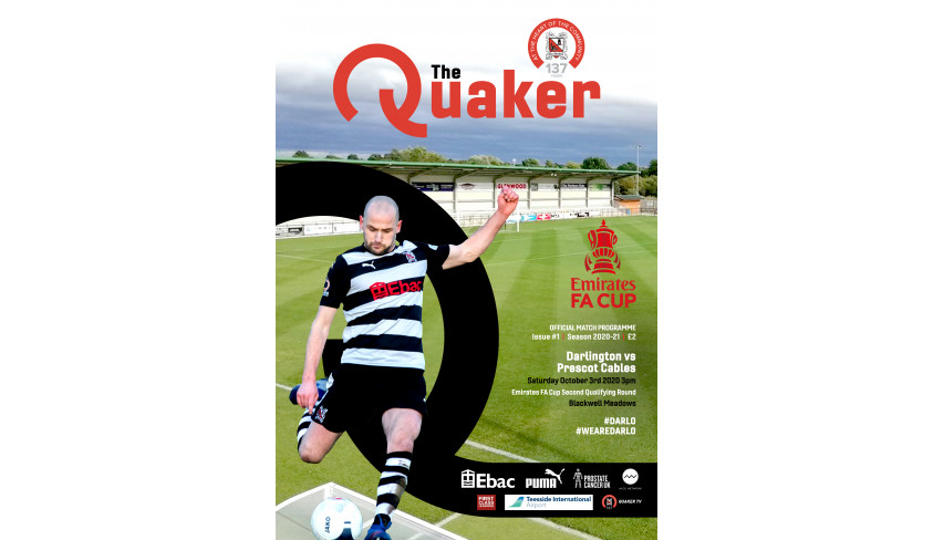Buy an online programme for Saturday