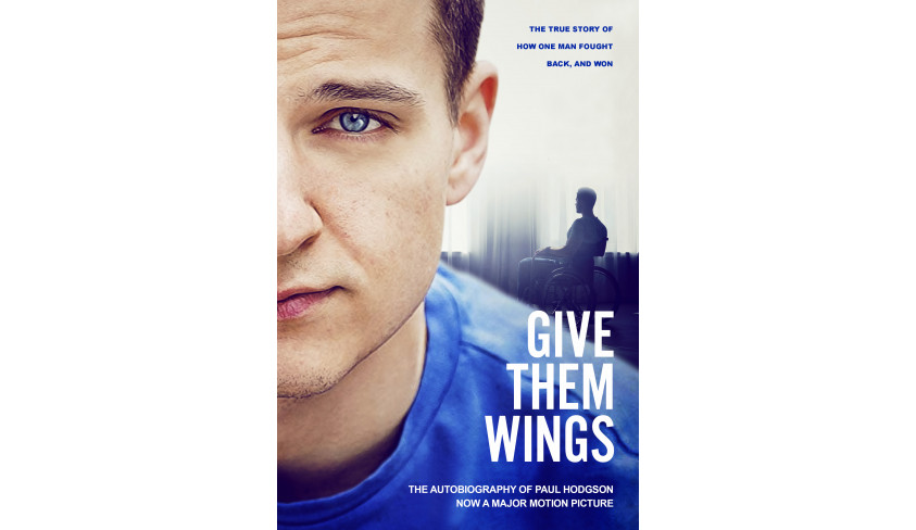 Give Them Wings chosen for London Independent Film Festival