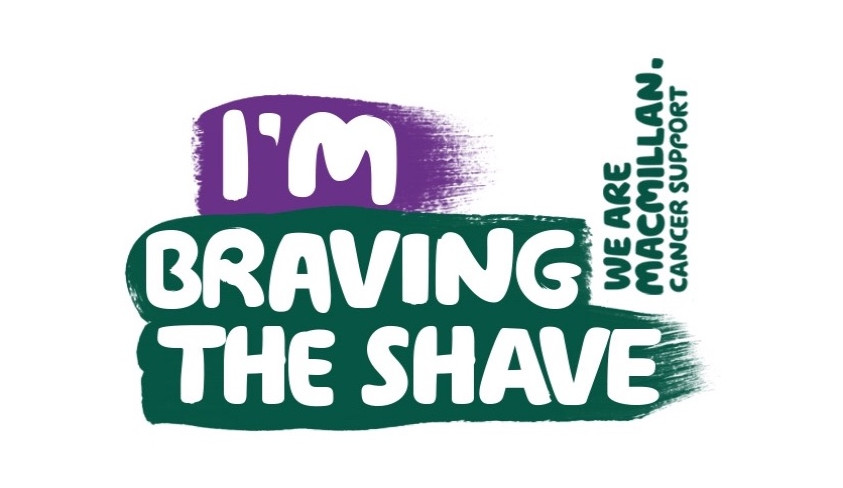 David is going to Brave the Shave!