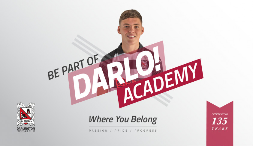 Academy ID talent day coming up this Tuesday