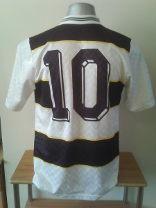 Getting shirty 1989-91 pic 2