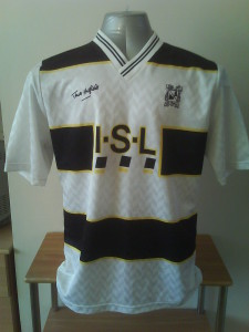 getting shirty 1989-91 pic 1
