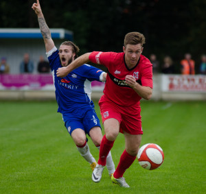 Phil Turnbull at Ramsbottom 1