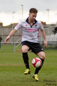 Phil Turnbull v halesowen 11