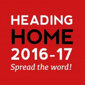 Heading Home 2016-17Logo