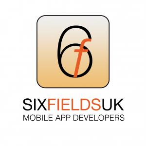 Sixfields logo 1