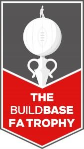 Buildbase FA Trophy logo