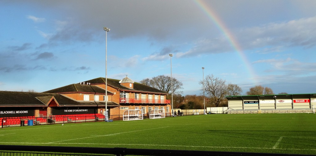 view of blackwell meadows 2