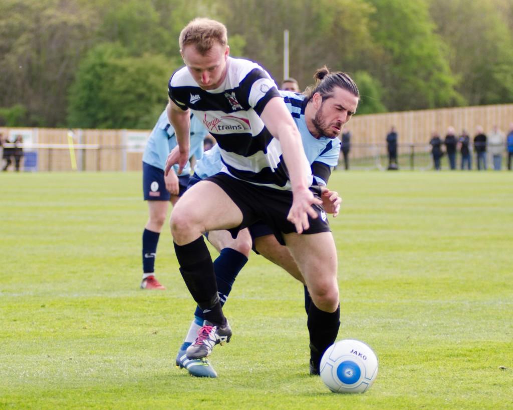 AFC Telford United (a)-43