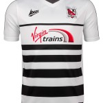 Darlington Home 2017-18