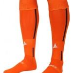 Tangerine GK socks