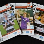 Matchday Programme Subscriptions
