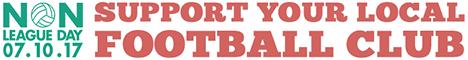 non league day banner 3