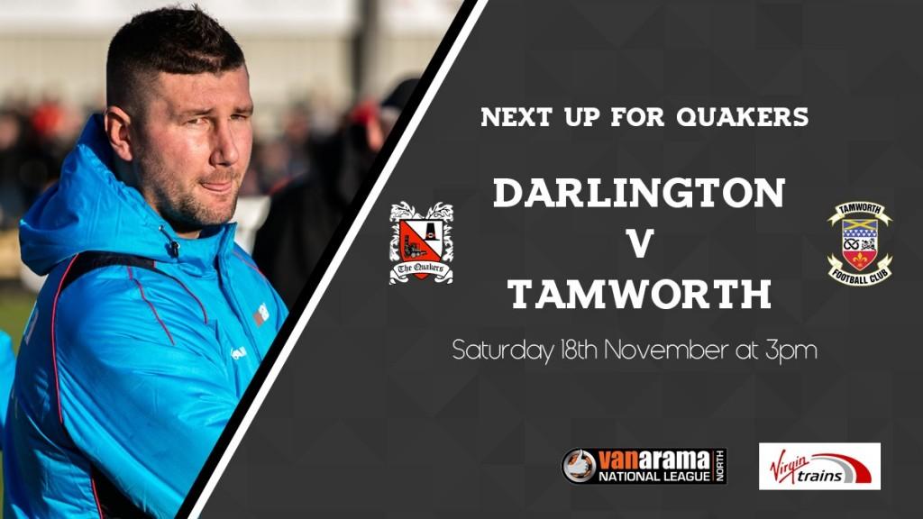 2017-11-18 Tamworth