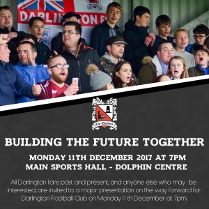 22nd november, Building the Future together