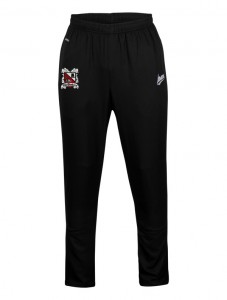 Fusion Woven Pant Black