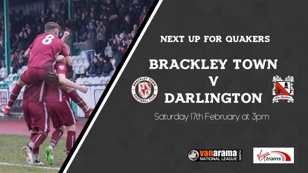 2018-02-17 Brackley Town