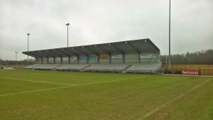10th March new seated stand