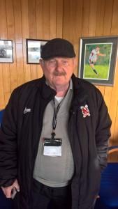 Glen Bowes