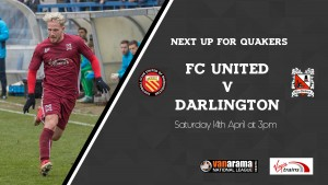 2018-04-14 FC United of Manchester