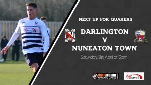 2018-04-21 Nuneaton Town