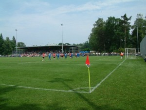 De_Herdgang PSV training ground