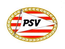 PSV Jong logo