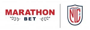 Marathon Bet logo use this one